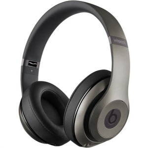Casti Beats Studio Wireless O-E Titanium mhak2zm/a