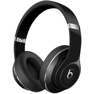 Casti Beats Studio Wireless Over-Ear  - Gloss Black mp1f2zm/a