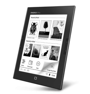 E-Book Reader Energy Sistem Pro HD 6'', E-Ink, 8GB