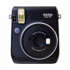 Fujifilm Instax Mini 70 Midnight Black