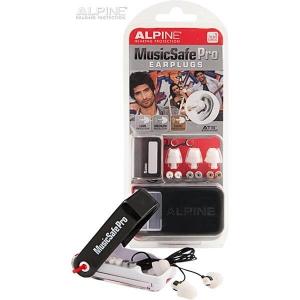 Dopuri de urechi Alpine Music safe Pro