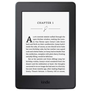 KINDLE PAPERWHITE 2015 - Alb