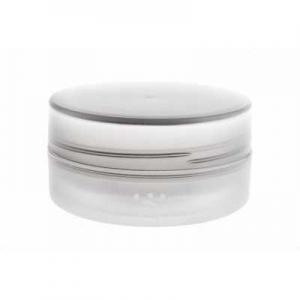 Recipient cosmetic din plastic cu pereti dubli, 150 ml - Akoma Skincare