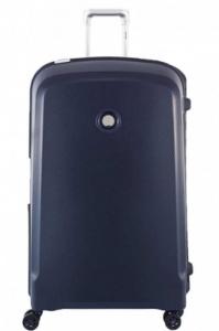 Troler Delsey Belfort Plus 82 cm bleumarin