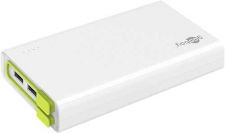 Acumulator extern powerbank 20000mAh (Micro-USB Kabel)
