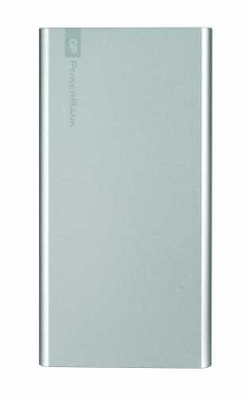 Acumulator portabil powerbank 10000mAh, argintiu, GP