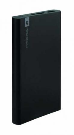 Acumulator portabil powerbank 10000mAh, negru, GP