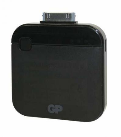 Acumulator portabil powerbank 1750mAh, negru, GP