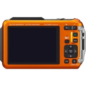 Camera foto Panasonic DMC-FT5EP-D, portocalie
