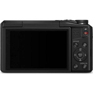 Camera foto Panasonic DMC-TZ57EP-K, neagra