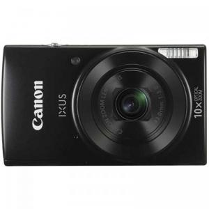 Camera foto Canon IXUS 190 BLACK, rezolutie 20 MP