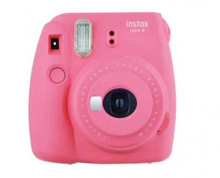 Fujifilm Instax Mini 9, Roz