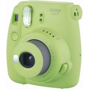 Fujifilm Instax Mini 9, Albastru