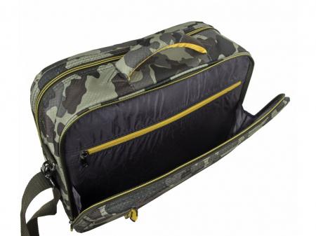 Geanta de bord KITE Brand Travelite - Camuflaj