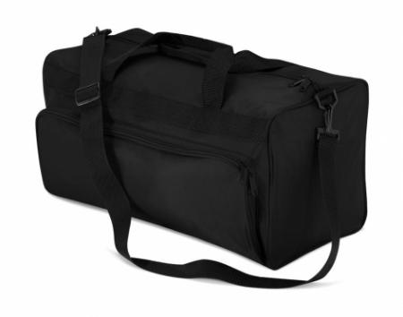 Geanta de voiaj (bagaj de cabina) - Quadra - Negru