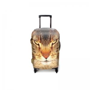 Husa troler Feline Gaze Marime L (inaltime troler de la 72 la 83 cm)