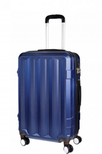 Klept Troler ABS TRAVEL-60 Albastru