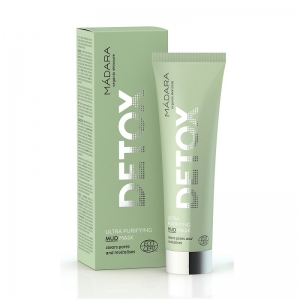 DETOX Masca ultra purificatoare 60 ml