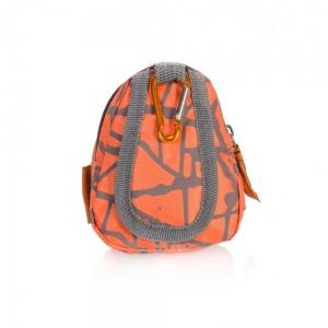 Mini Rucsac LAMONZA portocaliu