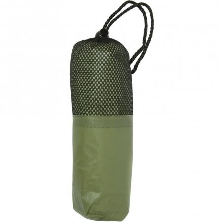 Poncho / pelerina de ploaie - Verde