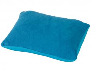 Perna de calatorie 2 in 1 - Albastru