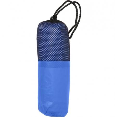 Poncho / pelerina de ploaie - Albastra