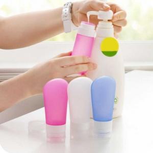 Set 3 recipiente reutilizabile 3 culori