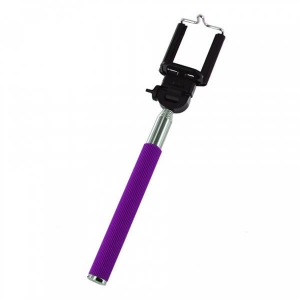 Bluetooth Selfie stick Tellur TL7-5W Deep Purple