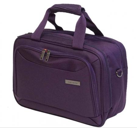 Geanta de bord KENDO brand Travelite, violet