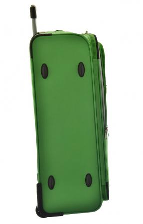 Set trolere Travelite Portofino 2w L/M/S, verde