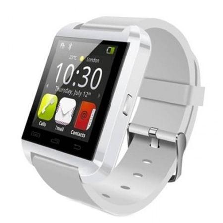 Smartwatch U8 Tellur Alb