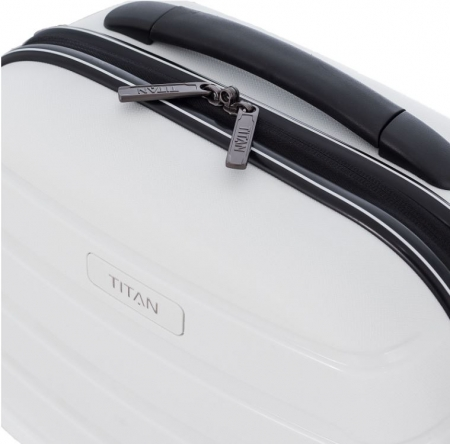 TITAN LIMIT Beauty Case Alb