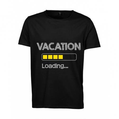 Tricou barbati Vacation Loading