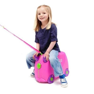 Valiza TRUNKI Trixie