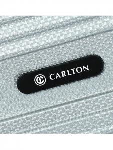 Troler Carlton Tube 55 cm gri