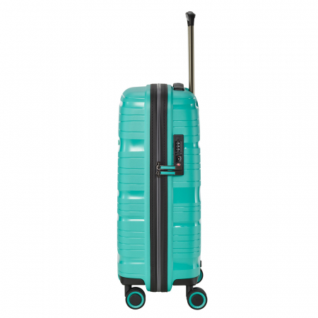 Troler de cabina Travelite MOTION 4 roti S - Mint
