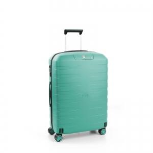 Troler Mediu Roncato Box 2.0 verde