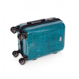 Troler Regal 55 cm albastru Lamonza