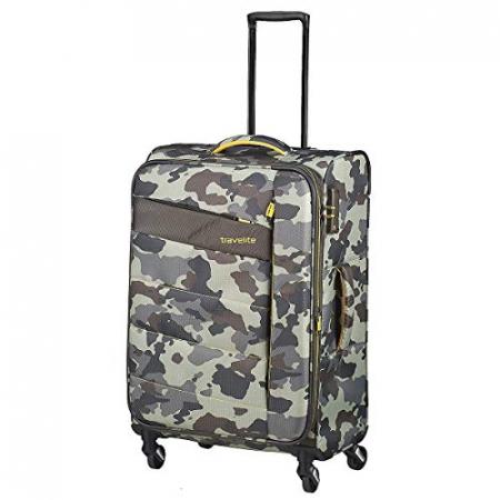 Troler Travelite KITE 4w Lexp - Camuflaj