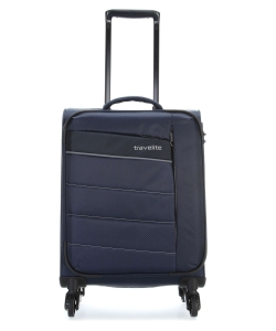 Troler Travelite KITE 4w S - Navy