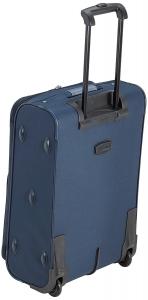 Troler Travelite Orlando 2w L - Albastru