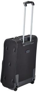 Troler Travelite Orlando 2w L - Negru