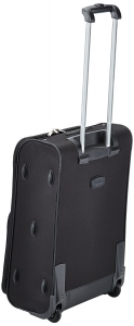 Troler Travelite Orlando 2w M - Negru