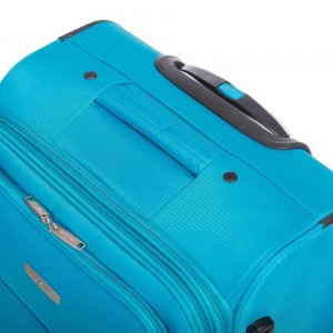 Troler LAMONZA UNI 67 cm turquoise