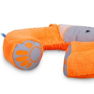 Perna calatorie Trunki Yondi Orange