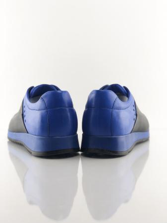 Pantofi sport din piele BLUE MOTION