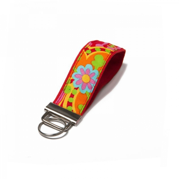 Breloc Liliputi® - Floral Garden