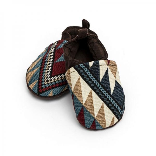 Pantofi la purtat Liliputi® - Nawaho