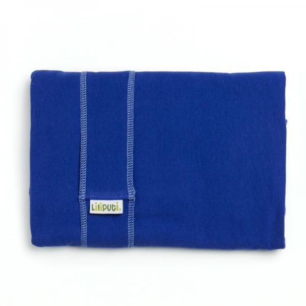 Wrap elastic Liliputi® Classic line - Blue Sky