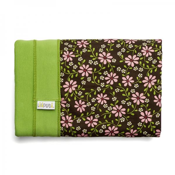 Wrap elastic Liliputi® Rainbow line - Rosie
